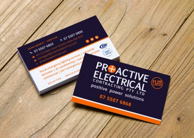 Business-card-Proactive